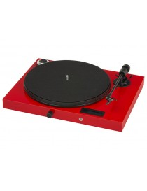 Gramofon PRO-JECT AUDIO SYSTEMS JUKEBOX E RED