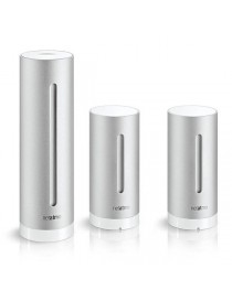 Zestaw NETATMO WEATHER STATION + INDOOR MODUL