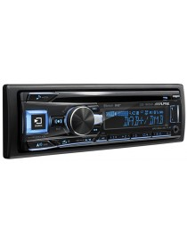 Odtwarzacz CD z DAB i Bluetooth ALPINE CDE-196DAB