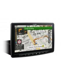 Zaawansowany system nawigacji ALPINE INE-F904D