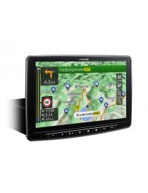 Zaawansowany system nawigacji ALPINE INE-F904DC