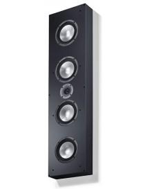Głośnik instalacyjny CANTON ATELIER 1100 CZARNY...