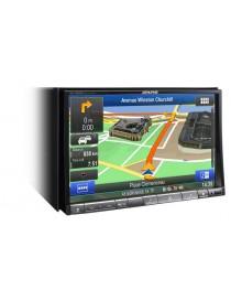 Zaawansowany system nawigacji ALPINE INE-W928R