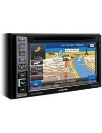 Zaawansowany system nawigacji ALPINE INE-W990HDMI