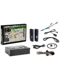 Zaawansowany system nawigacji ALPINE X901D-F