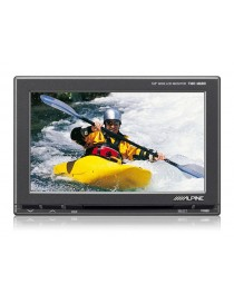 5,8-calowy monitor panoramiczny ALPINE TME-M680