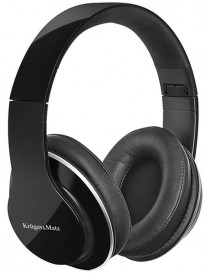 Over-ear Headphones KRÜGER&MATZ STREET 2 CZARNY