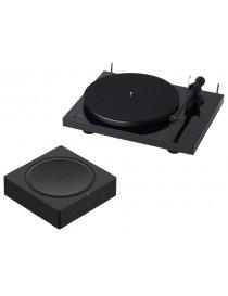 AMP + DEBUT RECORDMASTER