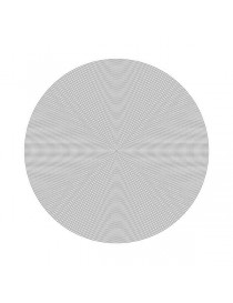 """Maskownica SONOS Grille 6"""" Round In-Ceiling"""