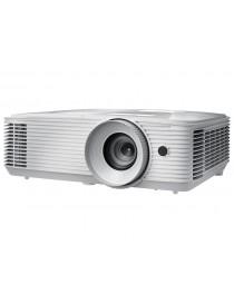 Projektor do rozrywki domowej OPTOMA HD29He