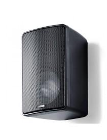 Głośnik uniwersalny CANTON PLUS X.3 CZARNY