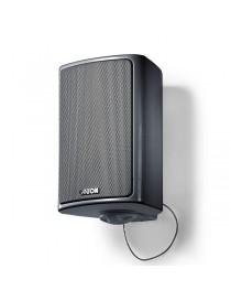 Głośnik uniwersalny CANTON PRO X.3 CZARNY