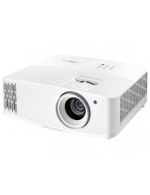 Projektor do rozrywki domowej OPTOMA UHD30