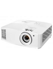 Projektor do rozrywki domowej OPTOMA UHD42