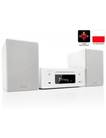 Mini wieża stereo z Wi-Fi CEOL N11
