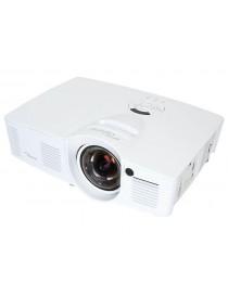 Projektor do rozrywki domowej OPTOMA GT1080e