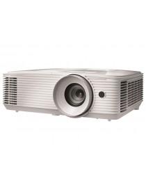Projektor do rozrywki domowej OPTOMA HD29HLV