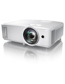 Projektor do rozrywki domowej OPTOMA HD29HST