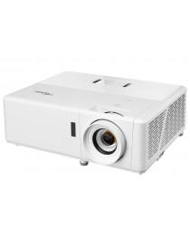 Projektor do rozrywki domowej OPTOMA HZ40