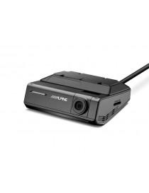 Zaawansowana kamera samochodowa ze wsparciem...