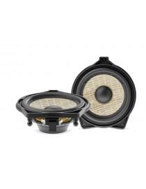 Głośnik centralny 10cm FOCAL CAR ICC MBZ 100