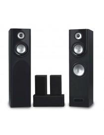 Zestaw kolumn głośnikowych 5.0 ELTAX UTAH HCP...