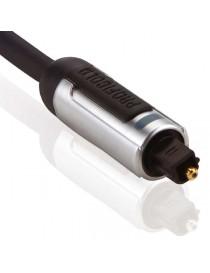 Cyfrowy przewód optyczny TOSLINK - 2.0m...
