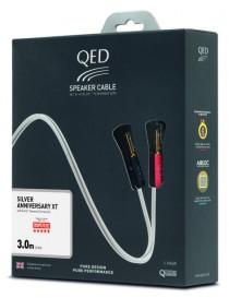 QED REFERENCE Przewód głośnikowy SILVER...