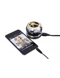 Głośniki mobilne HED KANDI GLITTERBALL