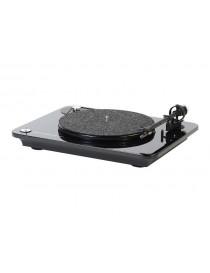 Gramofon ELIPSON CHROMA 400 RIAA BLACK LACQUER