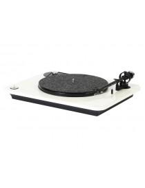 Gramofon ELIPSON CHROMA 400 WHITE LACQUER