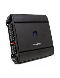 Cyfrowy 4-kanałowy wzmacniacz mocy ALPINE S-A32F