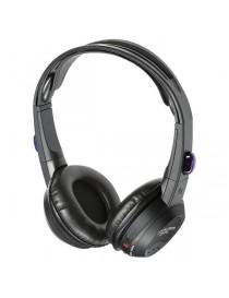 Jednokanałowe słuchawki bezprzewodowe ALPINE...