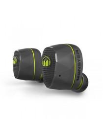 Słuchawki sportowe bezprzewodowe MONSTER iSport...