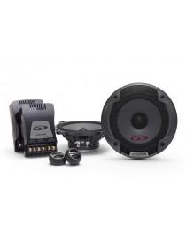 2-drożny odseparowany system głośnikowy 13cm...