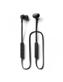 Słuchawka dokanałowa JAYS t-Four Wireless CZARNY