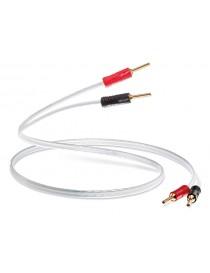 QED PERFORMANCE Przewód głośnikowy XTC - 3.0m...