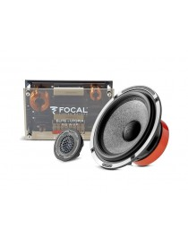 Zestaw FOCAL CAR KIT 165 W-XP PASSIF