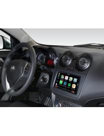 iLX-702D Alfa Romeo Mito ALPINE KIT-7AR-MITO