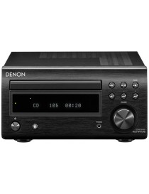 Amplituner stereofoniczny z CD DENON RCD-M41...