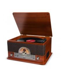 Gramofon - Centrum muzyczne 7 w 1 ION SUPERIOR LP