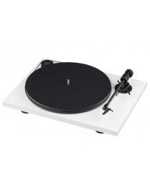 Gramofon PRO-JECT AUDIO SYSTEMS PRIMARY E WHITE