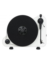 Gramofon PRO-JECT AUDIO SYSTEMS VT-E BT R WHITE
