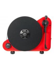 Gramofon PRO-JECT AUDIO SYSTEMS VT-E R RED