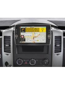 System nawigacyjny dla Mercedes Sprinter (906)...
