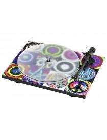 Gramofon PRO-JECT AUDIO SYSTEMS ESSENTIAL III...