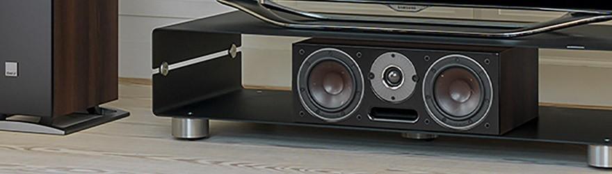 Głośniki centralne