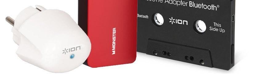 Akcesoria Audio