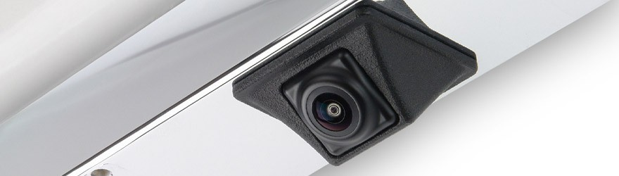 Kamery cofania i rejestratory