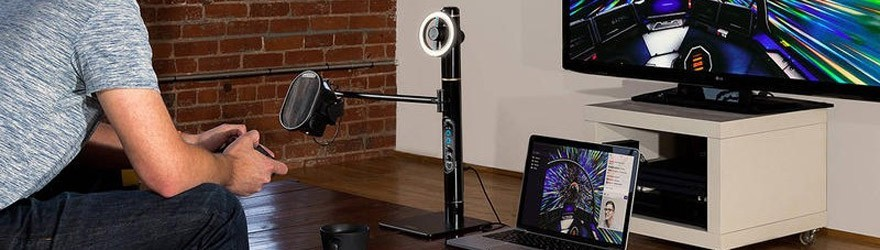 Mikrofony i akcesoria